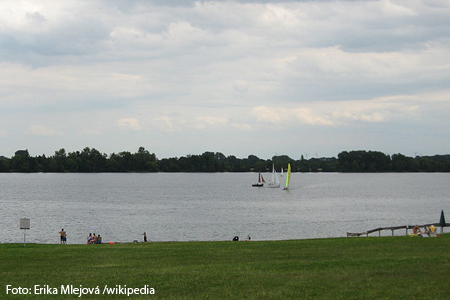 Zuelpich Water Sports Lake2