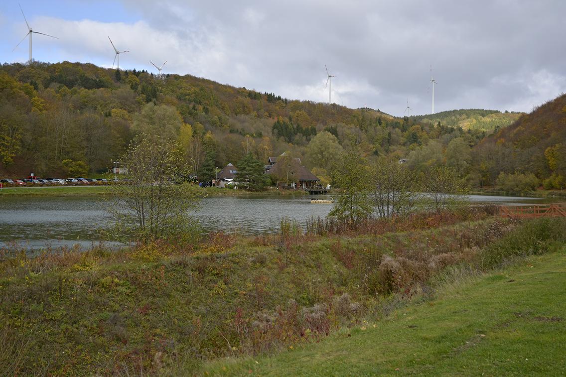 Rieden Waldsee Eifelf 252 Hrer Eifelreise