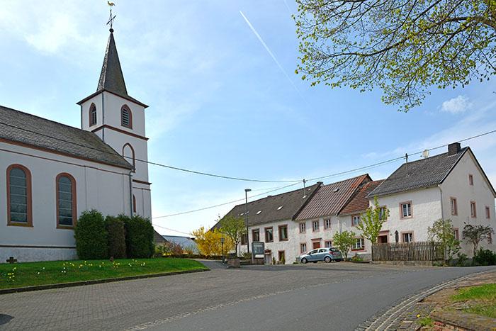 Weidenbach