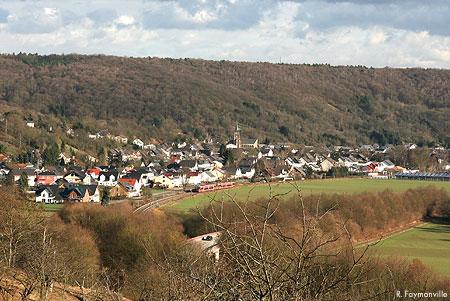 Bad Bodendorf Eifelfuhrer Eifelreise